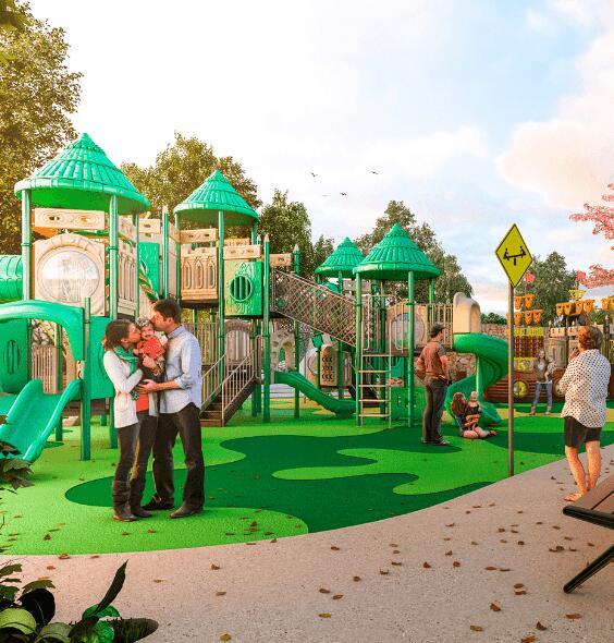 Parque Wellness Mintara